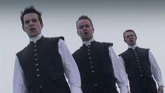 ANÚNA : Ceann Dubh Dílis - music Michael McGlynn