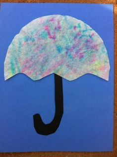 fun rainy day activity for toddlers and young children