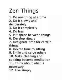 I like this list! www.aspenyogamats.com