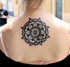 Done at La Tatuajería