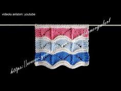 Mahi Karpinar shared a video Baby Knitting Patterns, Knitting Stitches, Knitting Designs, Viking Tattoo Design, Viking Tattoos, Fair Isle Pattern, Sunflower Tattoo Design, Knitting Videos, Homemade Beauty Products
