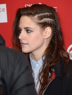 Kristen Stewart - 'Camp X-Ray' Premieres at Sundance