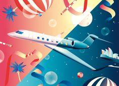 Flight of Fancy by Cruschiform | Agent Pekka