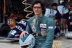 Riccardo Paletti (Italia, 1958-1982, circuito di Montreal)