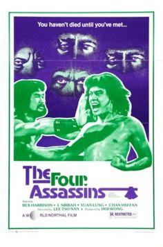 The Four Assasins