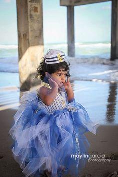 Toddler tutu Sailor Costume by DlightfullyDarlingD on Etsy, $35.00