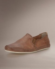 Womens Leather Sneakers &amp Casual Dress Shoes  The FRYE Company ...