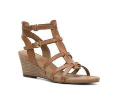 Franco Sarto Doris Gladiator Sandal | $59.95