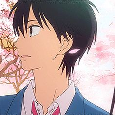 Kimi ni Todoke First Episode - Kazehaya