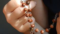 THE CHAPLET OF ALL SOULS