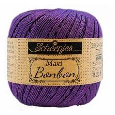 Maxi Bonbon Deep Violet 521