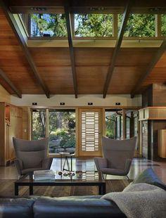 Casa prefabricada de madera moderna Finlandesa nordica casas de madera ecologicas acristalado interior 1