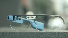 Большой русский обзор Google Glass / Блог компании Rozetked / Хабрахабр