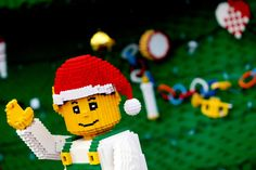 Legoland Florida is getting into the holiday spirit with brick-loads of family-friendly fun with its second annual Christmas Bricktacular and Kid's New Year's Eve.