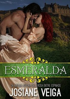 Esmeralda eBook: Josiane Veiga, Ícaro Trindade: Amazon.com.br: Loja Kindle