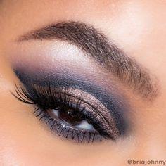 Smoky Eyeshadow, Colourpop Eyeshadow, Eyeshadow Looks, Eyeshadow Palette, Green Eyeshadow, Dramatic Eyeshadow, Eyeshadow Ideas, Makeup News, Make Up