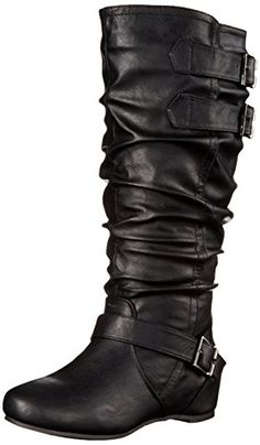 f9787550a4f New Brinley Co Brinley Co Women s Cammie-xwc Slouch Boot online -  Newshoppingoffer