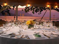 Sunset Wedding, Bride's in Hawai'i, Hawaiian Weddings, Destination Wedding