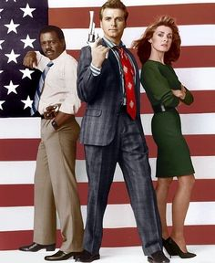 Sledge Hammer! (TV Series 1986–1988)