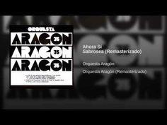 """Ahora Si Sabrosea""  - ORQ. ARAGON  (30 September 1939) Happy Birthday!"