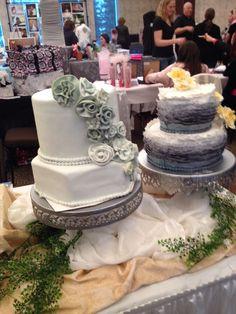 Bridal show fun!