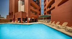 Drury Inn & Suites Phoenix Airport - 3 Star #Hotel - $80 - #Hotels #UnitedStatesofAmerica #Phoenix #SouthMountain http://www.justigo.net/hotels/united-states-of-america/phoenix/south-mountain/phoenix-airport_104163.html