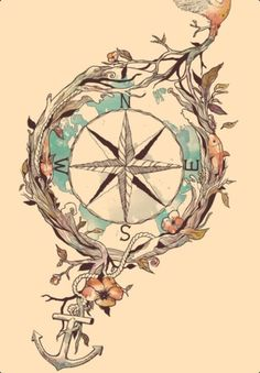 This would be a beautiful tattoo!