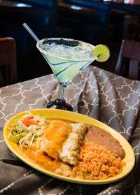 Classic Comfort   Tex-Mex from La Fiesta Grande Mexican Restaurant