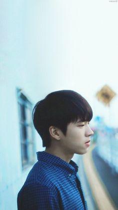 Nam Woohyun Write