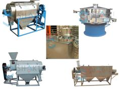 Shakti Engineering Works is an innovative in the development of Industrial Screening and Separation Machinery. We are manufacturing different type of Screening and Separation like Turbo Siever, Vibro Sifter, Centrifugal Sieve, Basket Extruder, Eccentric Siever, etc.
