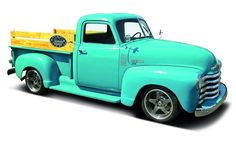 1949 Chevy Pickup - A shop truck on steroids | Hemmings Motor News