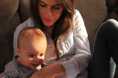 A CUP OF JO: Motherhood Mondays: 20 surprising parenting tips