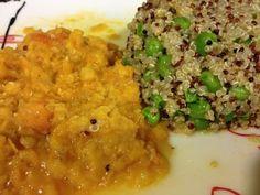 Lentilhas+Estufadas+com+Quinoa+de+Ervilhas