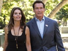 maria shriver and arnold schwarzenegger | The Most Expensive Divorces In History…