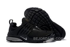http://www.bejordans.com/free-shipping6070-off-new-arrived-nike-air-presto-mens-shoes-black-silver-arbxr904-d7hej.html FREE SHIPPING!60%-70% OFF! NEW ARRIVED NIKE AIR PRESTO MENS SHOES BLACK SILVER ARBXR904 D7HEJ Only $98.00 , Free Shipping!