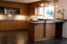 ORANGEWALLSTUDIOS: 11921 SE 19TH AVE. | Portland Modern Home Tour