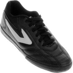 62821e71dab Com a chuteira Topper Dominator 3 Futsal você mostrará muita habilidade