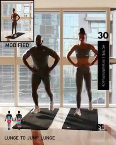 Running For Weight Loss Plan Discover Hiit exercises Fitness Workouts, Full Body Hiit Workout, Cardio Workout At Home, Gym Workout Videos, Gym Workout For Beginners, Fitness Workout For Women, Yoga Fitness, Fitness Motivation, Cardio Hiit