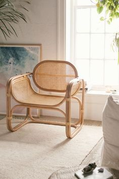 Urban Outfitters Marte Lounge Chair - great design, such a value Apartment Furniture, Living Room Furniture, Home Furniture, Furniture Design, Furniture Stores, Chair Design, Office Furniture, Furniture Ideas, Furniture Showroom