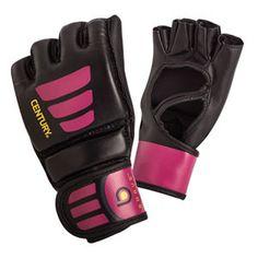 Century BRAVE Women's Open Palm Gloves c147017P