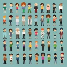 Illustration about Group cartoon people , vector format. Illustration of office, human, emotion - 42052420 Character Design Sketches, Character Design Cartoon, Photoshop World, Free Photoshop, Cartoon People, Cartoon Images, Kingdom Hearts, Ghibli, Vector Graphics