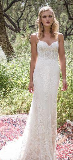 Wedding dress idea  Featured Dress  Limor Rosen Mod Wedding 8add4a5466e