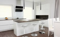 Bancada de cozinha: veja dicas de como cuidar do balcão de cozinha. Modelos de cozinha americana