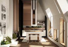 Stunning Kitchens Design With Perfect Organization Ideas