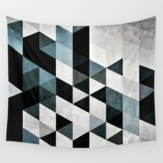 Pyly Pyrtryt Wall Tapestry by Spires. Worldwide shipping available at Society6.com. Just one of millions of high quality products available.