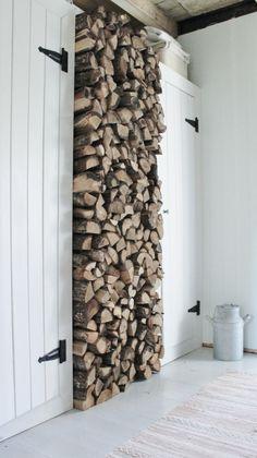 Leuk!! wood - wood - wood