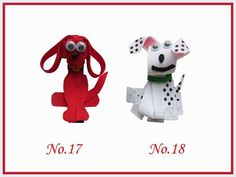 18 Good Girl Bug Bow Clip Character Teddy Bear Cat Dog  Rabbit Heart Monkey Owl #BLESSING