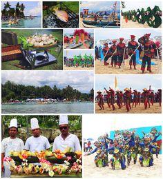 Celebrating a thanksgiving festival for fishermen here at Badian Cebu, a truly endowed town with nature at its best! #YukboDagat #BadianIsland #cebusouth #beautifuldestinations salesreservations@badianwellness.com Tel. no: (032) 401-3303, (032) 401-3305, (032) 475-0010