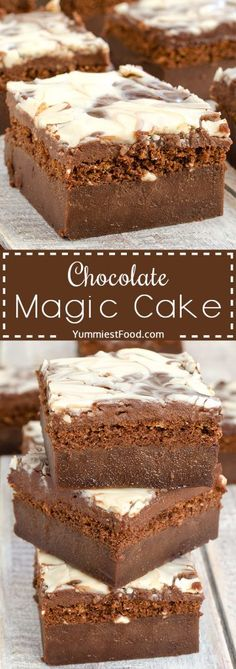 Chocolate Magic Cake with Chocolate Glaze and Swirl – moist, delicious, easy, nice and quick. This Chocolate Magic Cake with Chocolate Glaze and Swirl will be your ultimate dessert for every occasion.
