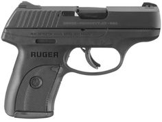 The Ruger pistol is chambered in the popular Luger cartridge. The Ruger features a lightweight polymer frame, alloy steel slide black finish. Handgun For Women, Ruger Lc9s, Striker Fired, Best Self Defense, Personal Defense, Guns And Ammo, Concealed Carry, Firearms, The Life